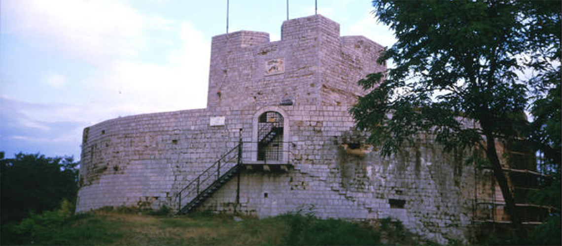 Rocca Monfalcone